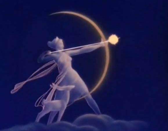 Greek Mythology Research Project On Artemis Home